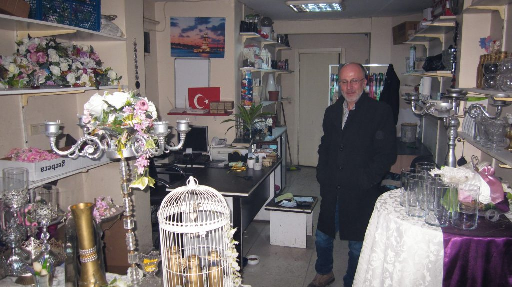 After The End: Life In Post-Globalization Istanbul